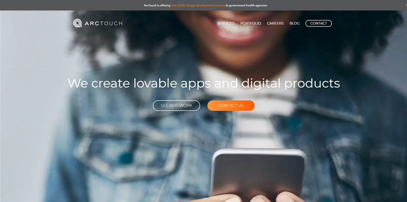 ARCTOUCH Review
